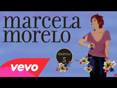 Marcela Morelo - Morelo 5 (2005) Álbum Completo