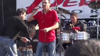 Tu Me Quemas (En Vivo) - Eddie Santiago  (Video)