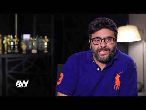 """وليد منصور يتحدث عن التحضير لفيلم محمد حماقي و""""كازابلانكا 2"""""""