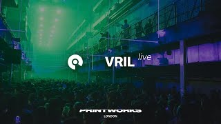Vril - Live @ Printworks Issue 002 Opening 2017