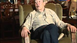 Свидетели. 30 лет с вождями. Виктор Суходрев.  серия - 1.