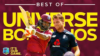 Universe Boss vs Universe Jos   Gayle vs Buttler   Who Do You Think Is Better?