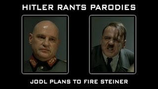 Jodl plans to fire Steiner