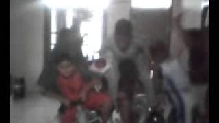 preview picture of video 'Harlem shake Min Tanah Grogot klaz 6c'