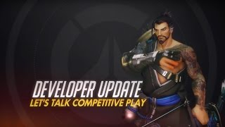 Overwatch Official Developer Update: Let's Talk Competitive Play by IGN