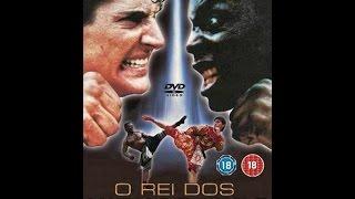 O Rei dos Kickboxers – Assistir Filme Completo Dublado