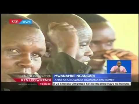 KTN Leo Wikendi taarifa kamili na Mary Kilobi 19/2/2017