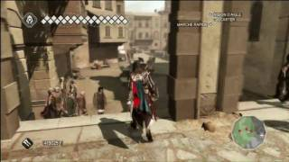 Assassin's Creed 2   III   Suicide Politique Assassinat Florence