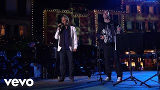 Andrea Bocelli - Roma Nun Fa' La Stupida Stasera - Live / 2012