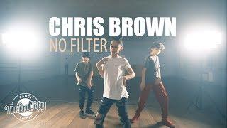 Chris Brown - No Filter / Twincity Kids