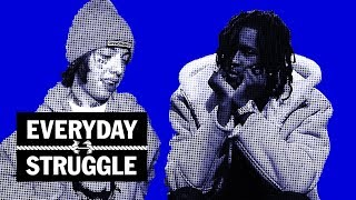 Everyday Struggle - Can YouTube Win In Streaming?, Young Thug New Music, Lil Xan Vs. the World
