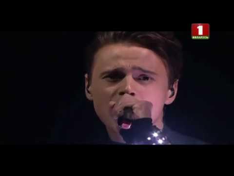 Алексеев - Forever (Eurovision 2018 Belarus) HD version