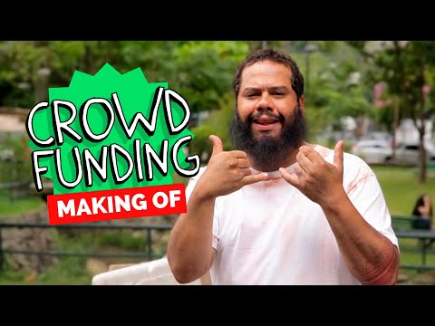 MAKING OF - CROWDFUNDING