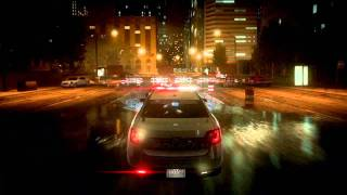 Need for Speed: The Run - Трейлер