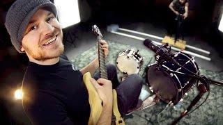 Slap Guitar 101