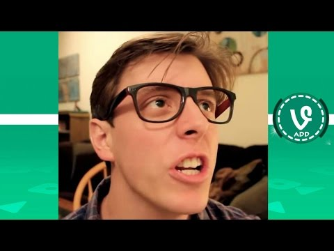 Try Not To Laugh Or Grin While Watching Thomas Sanders Vines Compilation 2016 !