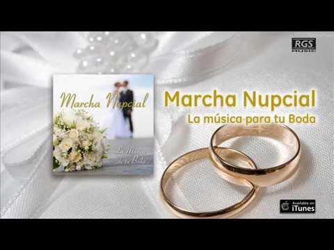 Marcha Nupcial / Mendelssohn – Música para bodas