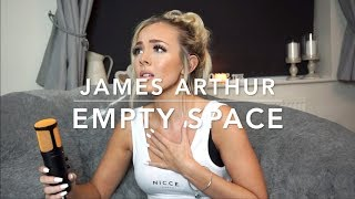 James Arthur   Empty Space | Cover