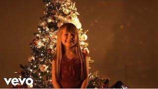 Connie Talbot - White Christmas (HQ)