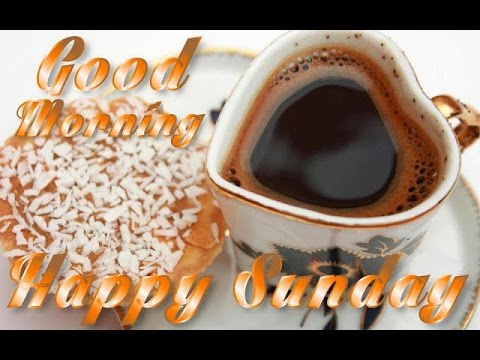 Download Good Morning Sunday By Adam Wakefield Trendysongscom