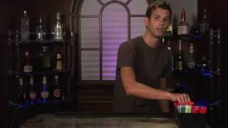 Bartending Tips : How to Set Up a Bar