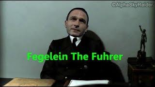 Fegelein The Fuhrer