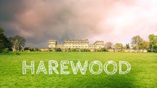 Harewood Treasure House