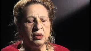 Ceija Stojka: Ausgrenzung der Roma (1)