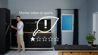 Eve Room (2018) - Indoor Air Quality Monitor