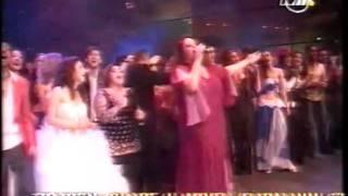 Chiara Wins Malta Song 2005 - Angel