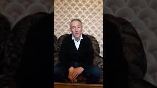 Казахстан ломает судьбы людей