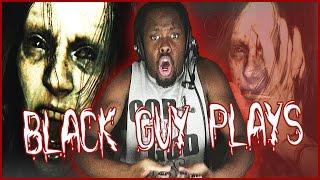 Resident Evil 7 Biohazard Walkthrough Part 1 - WHOOAAA! I'M DONE! (Black Guy Plays RE7 Biohazard))