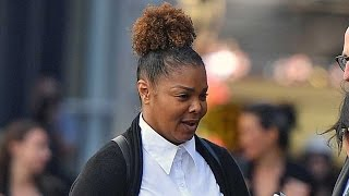 <b>Janet Jackson</b> Reveals 50Pound Weight Loss As She Reunites With Wissam Al Mana In Court