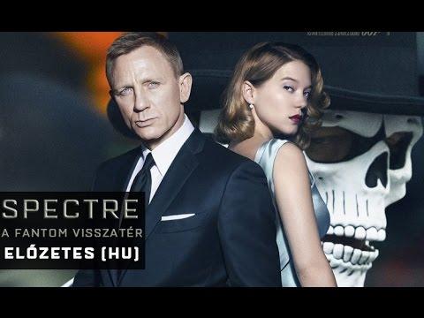007 Spectre - A Fantom visszatér