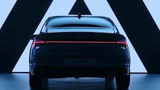 YouTube Video wCGN2jWt1f4 for Product Hyundai Elantra & Elantra Hybrid Compact Sedan (7th-gen, CN7, 2021) by Company Hyundai Motor Company in Industry Cars