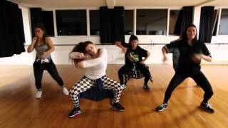Christchurch Workshops - Janika Lee-Walker / Tinashe - Bet