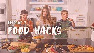 EP 7: Food Hacks - Loving Lyfe