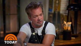 John Mellencamp Talks New Music And Meg Ryan Engagement | TODAY