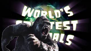 Why Are Gorillas So Strong?
