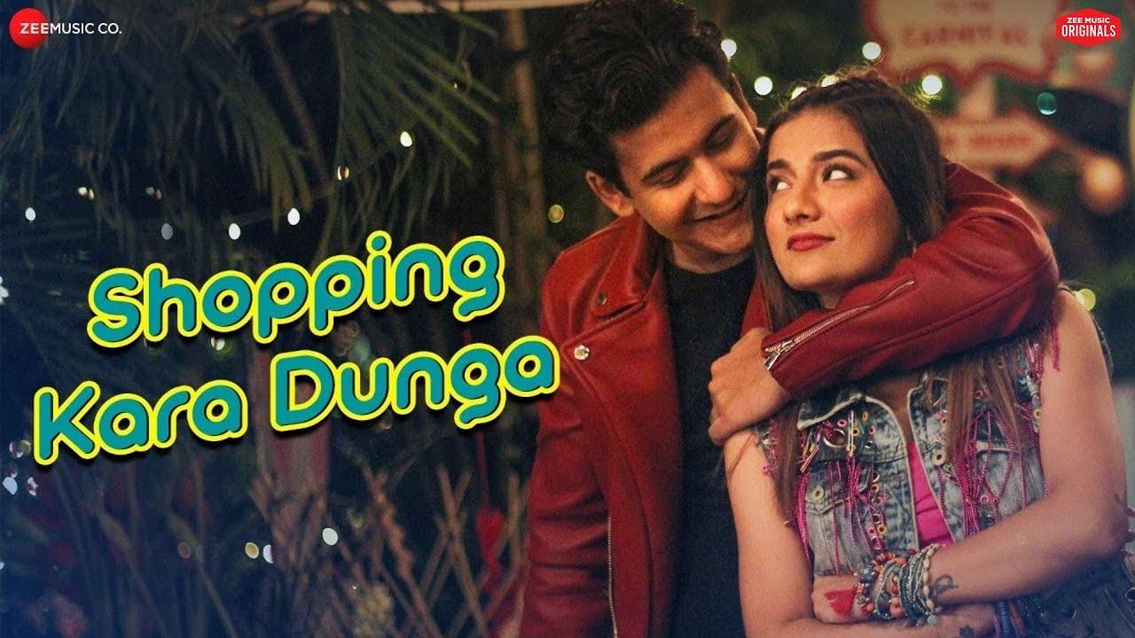 Shopping Kara Dunga Hindi lyrics