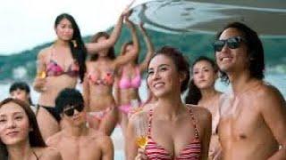 Lan Kwai Fong 3 喜愛夜蒲3 (2014) -- Hong Kong Trailer HD 1080 (HK Neo Reviews)