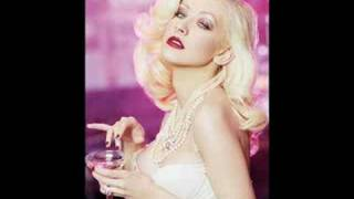 Christina Aguilera-Makes me wanna pray Instrumental KARAOKE
