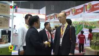 Foodexpo - Critical trade forum in the Vietnam's food industry