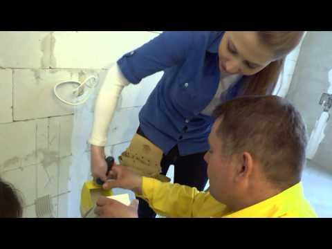 Jak budować: Bloczki YTONG do remontów - zdjęcie