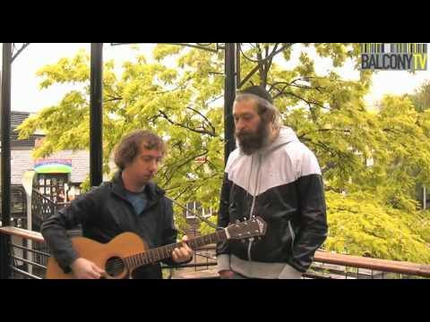 ONE DAY acoustic BalconyTV - Naijafy