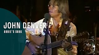 John Denver - Annie's Song (Around The World Live - Australia 1977)