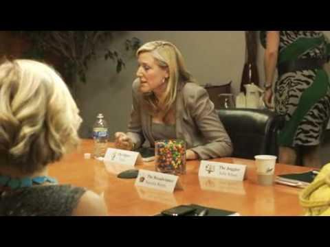 Vidéo de Candace Bushnell