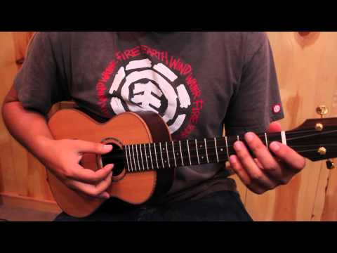 Advanced Fingerpicking Techniques on the Ukulele