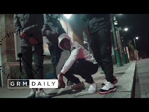 Tribez - T Style [Music Video] | GRM Daily