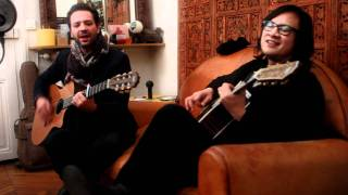 Adam Cohen - What Other Guy (Froggy's Session)